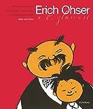 Politische Karikaturen, Zeichnungen, Illustrationen und alle Bildgeschichten Vater und Sohn - Erich Ohser, e. o. plauen