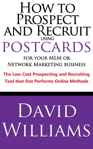 Get how to prospect and recruit using postcards for your mlm or pdf get how to prospect and recruit using postcards for your mlm or pdf malvernweather Image collections