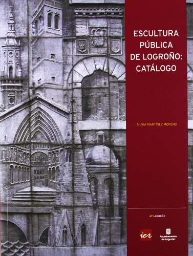 Escultura pública de Logroño: catálogo
