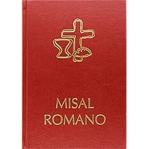 Misal Romano Altar (Con Música)