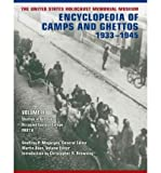 By Geoffrey P Megargee ; Martin Dean ; Christopher R Browning ( Author ) [ United States Holocaust Memorial Museum Encyclopedia of Camps and Ghettos, 1933-1945 2 Volume Set: Ghettos in German-Occupied Eastern Europe By Apr-2012 Hardcover