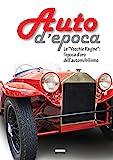 Scarica Libro Auto d epoca (PDF,EPUB,MOBI) Online Italiano Gratis