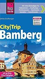 Reise Know-How CityTrip Bamberg: Reiseführer mit Faltplan und kostenloser Web-App hier kaufen