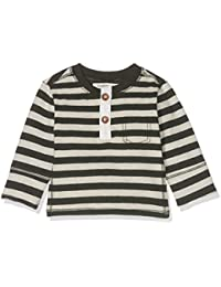 Noppies Unisex-Baby Langarmshirt B Tee Ls Ida