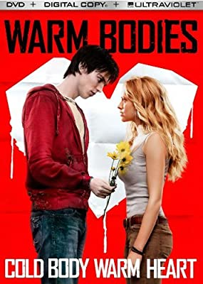 Warm Bodies [DVD + Digital] by Nicholas Hoult