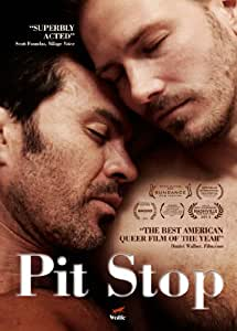 Pit Stop [DVD] [2013] [Region 1] [US Import] [NTSC]
