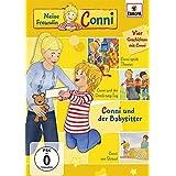 Meine Freundin Conni 13 - Conni und der Babysitter