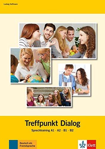 Treffpunkt Dialog por Ludwig Hoffmann