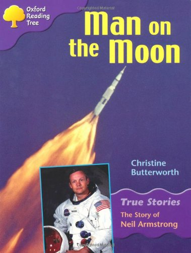 Man on the Moon: The Story of Neil Armstrong