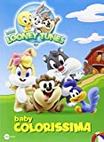 Baby colorissima 1. Baby Looney Tunes. Ediz. illustrata
