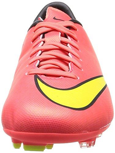 Nike 651634 690 Jr Mercurial Victory V Fg Jungen Sportschuhe - Fußball Rosa