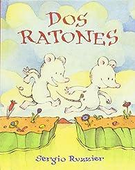 Dos ratones par Sergio Ruzzier
