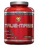 BSN True Mass - 5.82 lbs (Chocolate Milk...