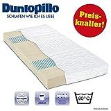 Dunlopillo Kaltschaum Matratze 7 Zonen 100x200cm H2 Multi Care Plus 2100 NP:649EUR