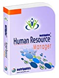 Netripples Human Resource Manager,Employ...