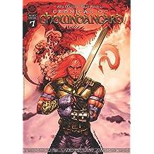 Crônicas de Ghowndangard: O Mestre dos Metais (O Filho do Dragão, Band 1)