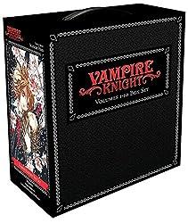 VAMPIRE KNIGHT GN BOX SET VOL 1-10