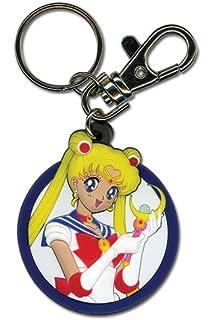 Porte-cl/és Sailor Moon SAILOR MOON ABYstyle