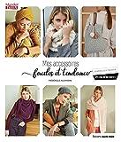 Mes accessoires faciles et tendance - 25 modèles à tricoter spécial débutantes