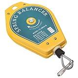 BQLZR Retractable Federzug Werkzeughalter h?ngend 3-5kg Flie?band Fixtures