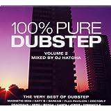 100% Pure Dubstep Vol 2 (Mixed by DJ Hatcha)