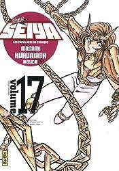 Saint Seiya Deluxe Vol.17