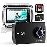 YI Discovery Action Kamera 4K Sport Action Cam 40m Wasserdicht Unterwasserkamera 2.0
