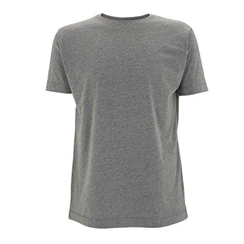 Continental - Men's Jersey T-Shirt Melange Grey