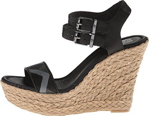 elliott-lucca-sandales-pour-femme-noir-noir-multicolore