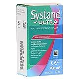 SYSTANE Ultra Benetzungstropfen 10 ml Augentropfen