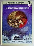 La Patrouille des Castors, N° 28 - Le Calvaire du mort pendu