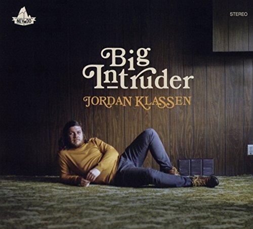 Big Intruder (Digipak)