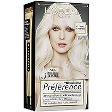 Blonde haarfarbe ohne ammoniak