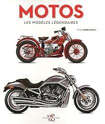Motos - Les modèles légendaires