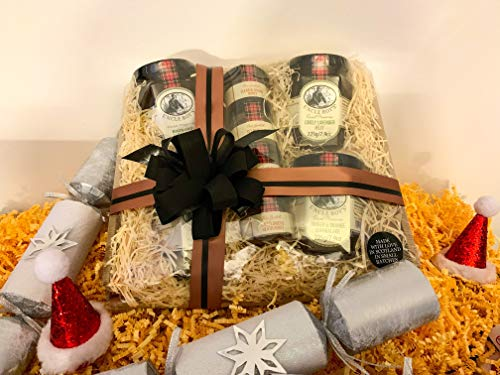 Uncle Roy's Gourmet Preserves and Honey Selection Hamper