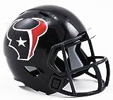 Riddell Houston Texans Originalnachbildung Speed Micro/Kamerahandys/Mini Football Helm