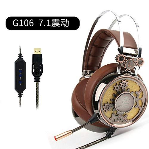 Kopfhörer/Gaming-Headsets/Gaming Gaming Headsets/Wired Headsets/Desktop Wired Headsets G106