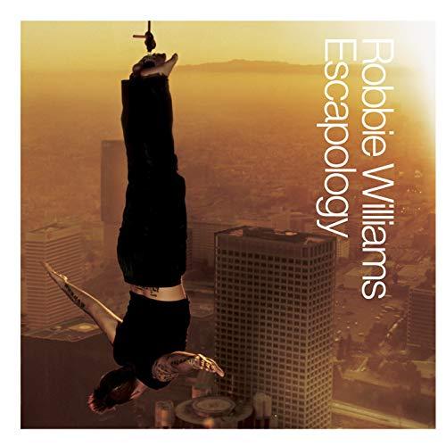 Escapology [Explicit] (Williams Robin Cd)