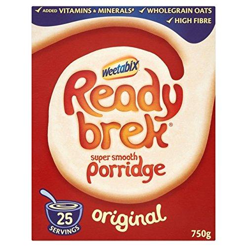 Prêt Brek origine 750g