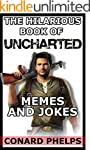 The Hilarious Book Of Uncharted Memes...