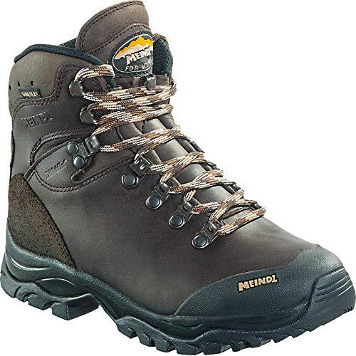 Kansas Schuhe (Kansas Lady GTX Damen Wanderschuh, Farbe:015 altloden;Größe:6)