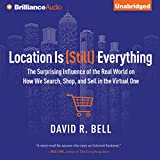 How the physical world around us influences what we buy and consume online by Wharton professor and consumer shopping behavior expert David R. Bell. An audiobook for current and future entrepreneurs, business and economics students, professional inve...