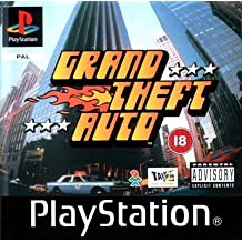 Grand Theft Auto - Edition Platinum