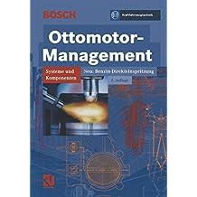 Ottomotor-Management: Systeme und Komponenten