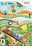 Cheapest Marbles! Balance Challenge on Nintendo Wii