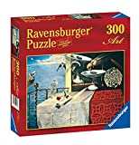 Ravensburger 14019 - Dali: Nature mort vivante - 300 Teile Puzzle