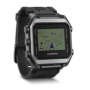 Garmin Epix - GPS/GLONASS watch