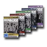 Life on the Street, Staffeln 1-4 (16 DVDs)