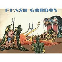 Flash Gordon de Alex Raymond volumen 01