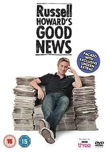 Russell Howard's Good News: Best Of Series 1 [DVD]